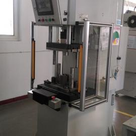 精密数控压装液压机【力位移检测,闭环控制】