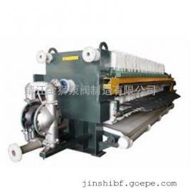 广东佛山厂家销售100平方压滤机、大镇箱式压滤机、箱式过滤机