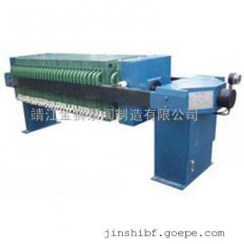 广东省厂家销售液压压紧,自动保压,自动箱式压滤机