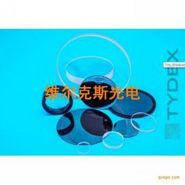 Tydex进口供应 太赫兹窗口镜 石英晶体窗口 TPX窗片 硅窗口片