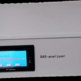 氢气氩气在线分析仪