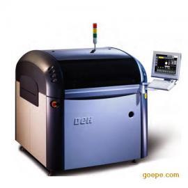 焊膏重印机