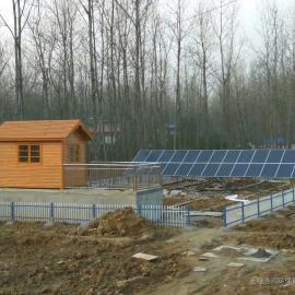 芜湖太阳能污水处理设备