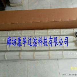 康华生产除尘滤芯2米除尘滤筒可定做