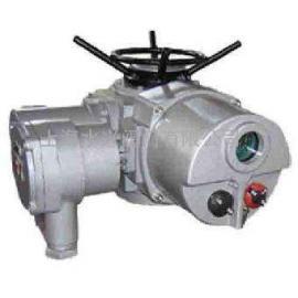 DZW-ZBSX矿用防爆整体型多回转阀门电动装置