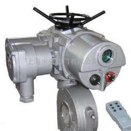 DZW-TBSX矿用隔爆整体调节型多回转阀门电动装置