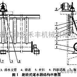 重庆市Xb旋转式滗水器报价