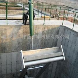 重庆市Xb旋转式滗水器价格