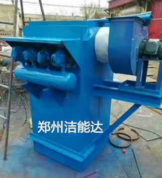 气箱脉冲布袋除尘器QMC-32A×5