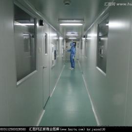 江门洁净车间,食品车间净化制药厂房净化工程