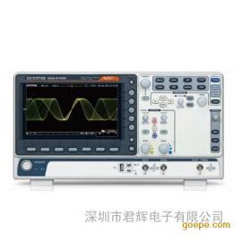 台湾固玮 GDS-2000E系列 数字示波器