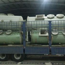 供应法库县的玻璃钢化粪池的厂家 报价单
