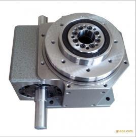 专业生产平台桌面140DT系列凸轮分割器 间歇分割器