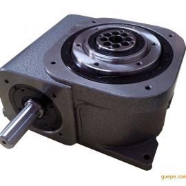 专业生产 超薄平台桌面型150DA 凸轮分割器 间歇分割器