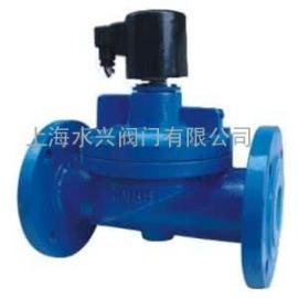 环保专用ZCS水用电磁阀
