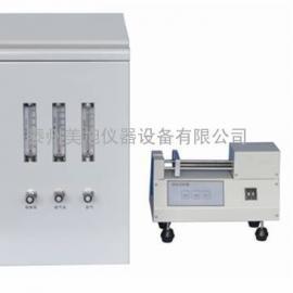 微机硫氮分析仪生产厂家 硫氮仪 硫氮仪价格 硫氮测定仪