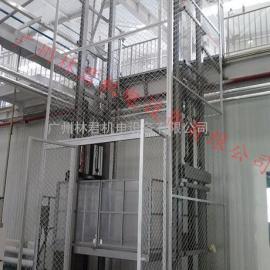 重庆升降机 重庆升降机厂家 液压10-12米升降机