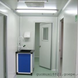 宁夏净化工程公司,承接百级到十万级净化车间工程