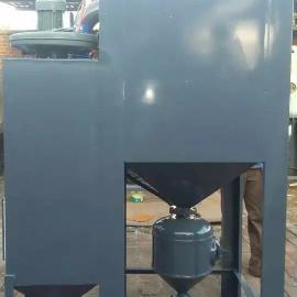 大连铸造清理专用加压喷砂机