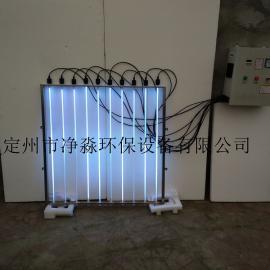 框架式紫外�消毒器浸�]式紫外��⒕�器