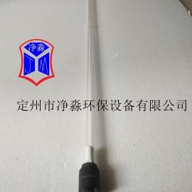 甘肃浸没式紫外线杀菌器JM-UVC-120紫外线消毒器