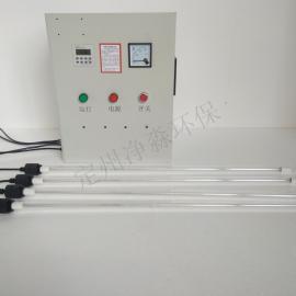 江苏镇江大水箱用JM-UVC-480浸没式紫外线消毒器