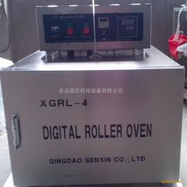XGRL-4A数显高温滚子加热炉,高温热滚炉