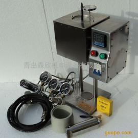 GGS42-2高温高压泥浆失水仪