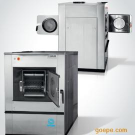 法国原装多瑙河50公斤级电子厂防静电服专用清洗设备