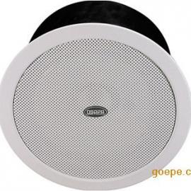 DSPPA 迪士普 DSP904防水天花扬声器喇叭