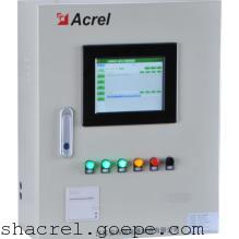 安科瑞防火门监控系统之AFRD100/B 防火门监控器