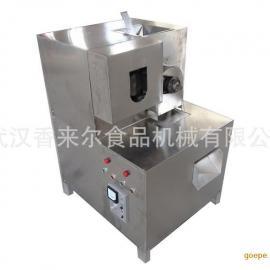 膨化玉米粉机 膨化玉米渣设备