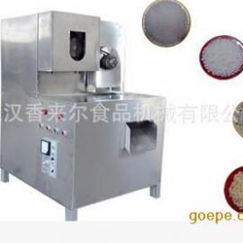 挤压膨化机 大米挤压膨化 玉米挤压膨化 黑米挤压膨化高产量机器
