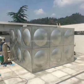 长沙不锈钢水箱价格