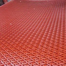 实体厂家直销工地重型钢板网厂家直销精密钢板网金属板网