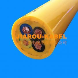 地下采矿移动设备电缆