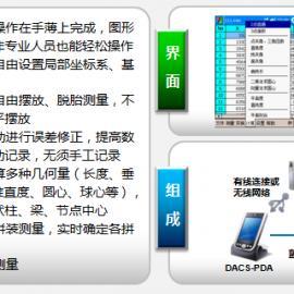 DACS-MIS精度作业管理软件信息