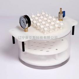 圆形固相萃取仪SYSCQ-12B