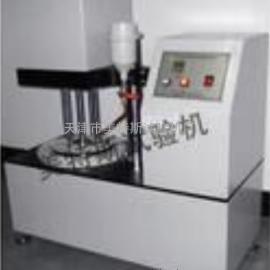 自流平砂浆耐磨试验机