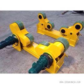 5吨自调试焊接滚轮架 管道自动焊接 输油管道天然气管道
