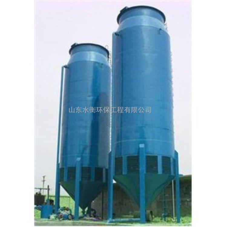 水衡直销 氨氮吹脱塔 高效率高质量