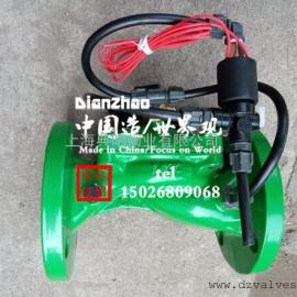 IR-410伯尔梅特电磁控制阀