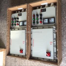 除铁器防爆电源控制箱