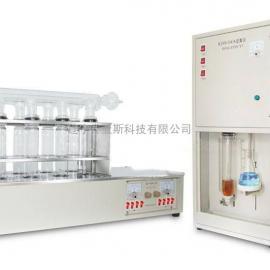 定氮仪蒸馏器KDN-AS