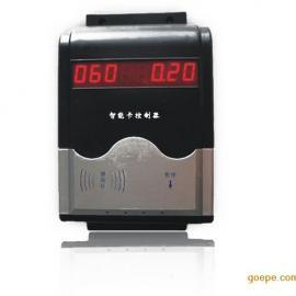 上海魅南学校一卡通通用刷卡水控器水控机智能节水控制器消费机