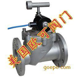 进口不锈钢燃气紧急切断电磁阀
