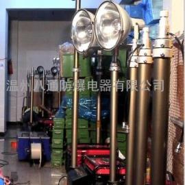 BT6000C移动升降工作灯/大型施工作业及事故抢修照明