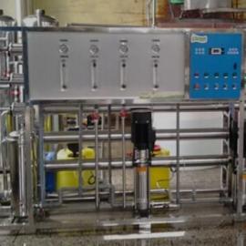 昆山0.5T/H反渗透纯水设备;工业反渗透设备
