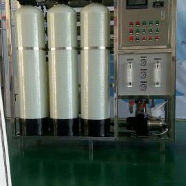 常州1T/H工业反渗透设备;工业纯水设备;工业纯水系统