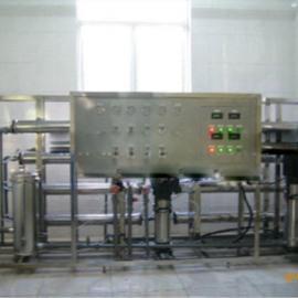 上海大河人家4T/H双级反渗透设备;工业纯水设备;工业水处理设备